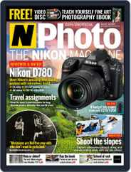 N-photo: The Nikon (Digital) Subscription April 1st, 2020 Issue