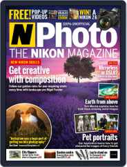 N-photo: The Nikon (Digital) Subscription September 1st, 2019 Issue