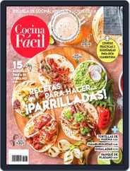 Cocina Fácil (Digital) Subscription June 1st, 2020 Issue