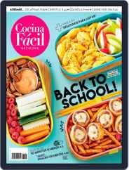Cocina Fácil (Digital) Subscription August 1st, 2019 Issue