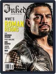 Inked (Digital) Subscription November 1st, 2019 Issue