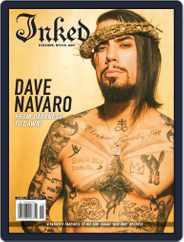 Inked (Digital) Subscription November 1st, 2018 Issue