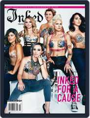 Inked (Digital) Subscription October 1st, 2017 Issue