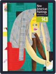 New American Paintings (Digital) Subscription April 28th, 2020 Issue