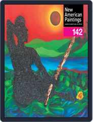 New American Paintings (Digital) Subscription January 9th, 2020 Issue