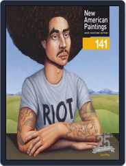 New American Paintings (Digital) Subscription December 27th, 2019 Issue