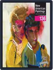 New American Paintings (Digital) Subscription June 1st, 2018 Issue