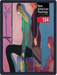 New American Paintings (Digital) Subscription May 28th, 2018 Issue