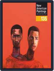 New American Paintings (Digital) Subscription April 1st, 2018 Issue
