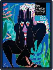 New American Paintings (Digital) Subscription January 1st, 2018 Issue