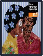 New American Paintings (Digital) Subscription October 1st, 2017 Issue