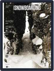 Transworld Snowboarding (Digital) Subscription December 1st, 2016 Issue