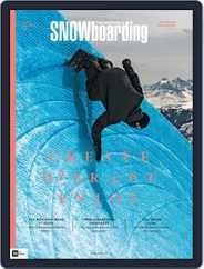 Transworld Snowboarding (Digital) Subscription November 1st, 2015 Issue