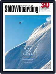 Transworld Snowboarding (Digital) Subscription January 16th, 2015 Issue