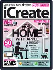 iCreate (Digital) Subscription July 1st, 2020 Issue