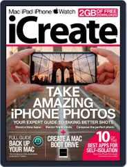 iCreate (Digital) Subscription June 1st, 2020 Issue