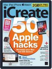iCreate (Digital) Subscription June 1st, 2019 Issue