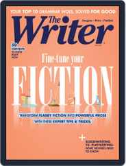 The Writer (Digital) Subscription May 1st, 2020 Issue