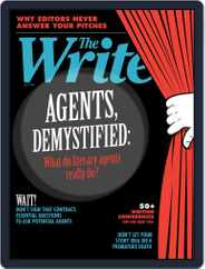 The Writer (Digital) Subscription July 1st, 2019 Issue