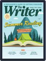 The Writer (Digital) Subscription June 1st, 2019 Issue