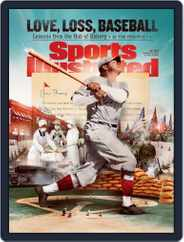 Sports Illustrated (Digital) Subscription July 1st, 2020 Issue