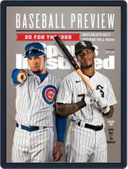 Sports Illustrated (Digital) Subscription March 6th, 2020 Issue