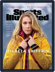 Sports Illustrated (Digital) Subscription March 1st, 2020 Issue