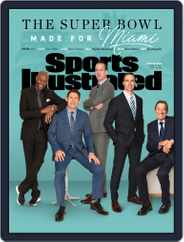 Sports Illustrated (Digital) Subscription February 1st, 2020 Issue
