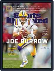 Sports Illustrated (Digital) Subscription December 2nd, 2019 Issue