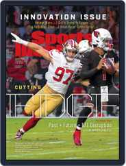 Sports Illustrated (Digital) Subscription November 18th, 2019 Issue