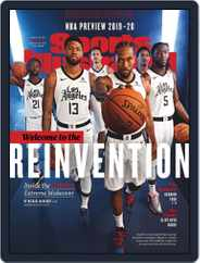 Sports Illustrated (Digital) Subscription October 21st, 2019 Issue