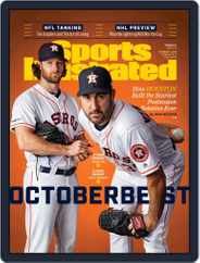 Sports Illustrated (Digital) Subscription October 7th, 2019 Issue