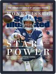 Sports Illustrated (Digital) Subscription September 23rd, 2019 Issue