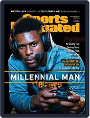 Sports Illustrated (Digital) Subscription September 9th, 2019 Issue