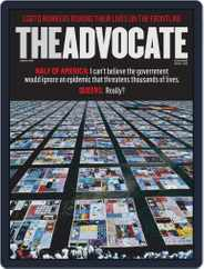 The Advocate (Digital) Subscription June 1st, 2020 Issue