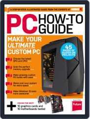 Maximum PC Specials Magazine (Digital) Subscription April 1st, 2016 Issue