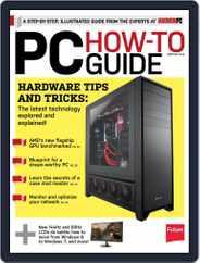 Maximum PC Specials Magazine (Digital) Subscription December 3rd, 2013 Issue