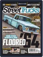 Street Trucks (Digital) Subscription April 1st, 2020 Issue