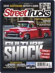 Street Trucks (Digital) Subscription January 1st, 2020 Issue