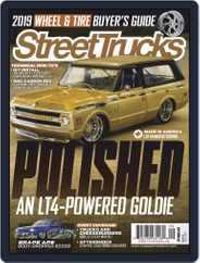 Street Trucks (Digital) Subscription September 1st, 2019 Issue