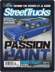 Street Trucks (Digital) Subscription May 1st, 2019 Issue