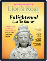 Lion's Roar (Digital) Subscription March 1st, 2020 Issue