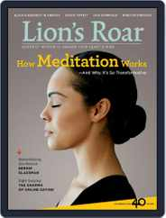 Lion's Roar (Digital) Subscription March 1st, 2019 Issue