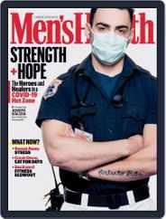 Men's Health (Digital) Subscription June 1st, 2020 Issue