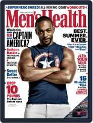 Men's Health (Digital) Subscription July 1st, 2019 Issue