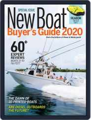 Power & Motoryacht (Digital) Subscription January 15th, 2020 Issue