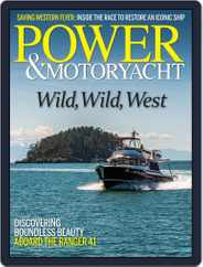 Power & Motoryacht (Digital) Subscription August 1st, 2019 Issue