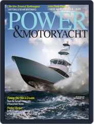 Power & Motoryacht (Digital) Subscription May 1st, 2019 Issue