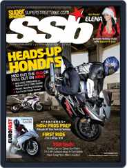 Super Streetbike (Digital) Subscription December 1st, 2012 Issue