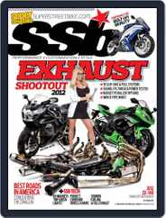 Super Streetbike (Digital) Subscription October 1st, 2012 Issue